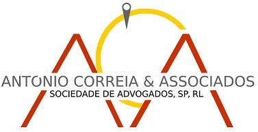 António Correia & Associados – Sociedade de Advogados, SP, RL Logo